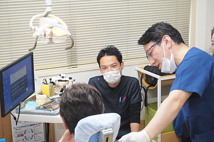 「入れ歯」の悩み無料相談会